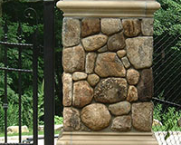 pillar-installation-design-fairfield-county