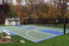Recreational-Court