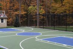 slide-court