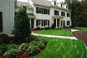 Landscape Design New Canaan CT | Westport CT | Ridgefield CT | Redding CT