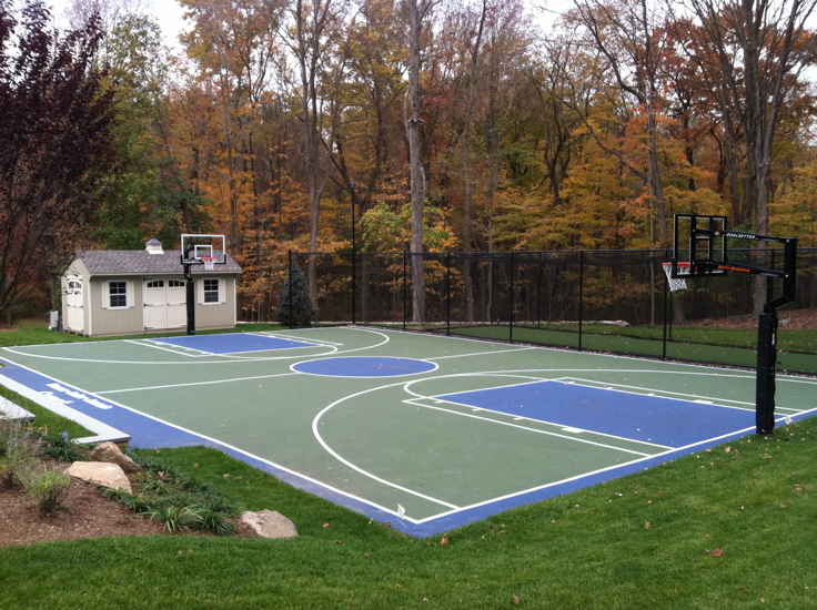 Recreational-Court CT