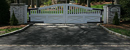 Landscape Design and Architecture - Driveway Entrances
