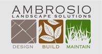 Ambrosio Landscape Solutions