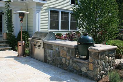 Outdoor Kitchens New Canaan CT | Westport CT | 203-762-5167
