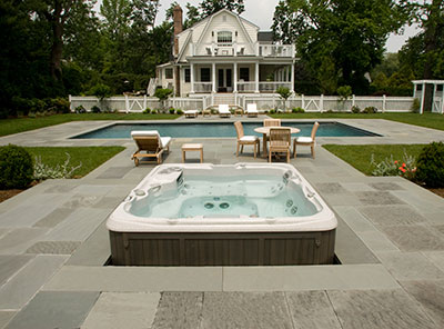 Patio Design Westport CT | New Canaan CT | Landscape Design | 203-762-5167