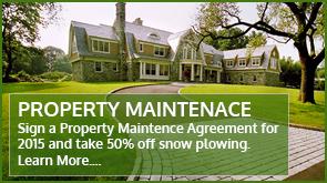 Property Maintenance Westport CT | Ridgefield CT | 203-762-5167