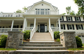 Steps Westport CT | New Canaan CT | Landscape Design | 203-762-5167